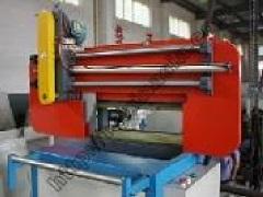 Линия по производству экструзионных изделий