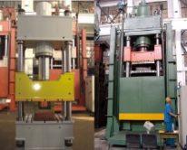 Оборудование для производства изделий из металлических порошков