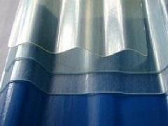 Оборудование для производства стеклопластиковых листов плоских и гофролистов для кровли