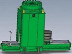 Оборудование для утилизации ядерных отходов