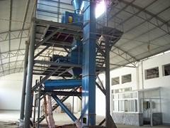 Линия по производству минеральных удобрений NPK