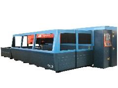 Купить станок лазерной резки с ЧПУ модели SLCF-Х1225 из Китая