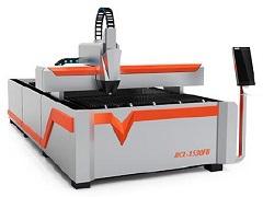 Купить оптоволоконный лазерный станок BCL 1530FB из Китая