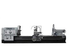 Токарно-винторезный станок CW61100