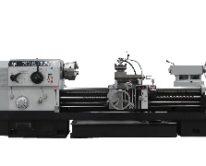 Токарно-винторезный станок CW6163