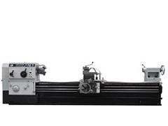 Токарно-винторезный станок CWY6180