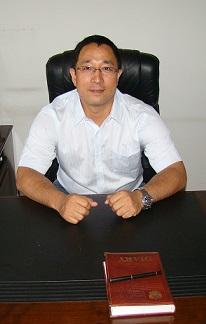 Обращение директора китайской компании Гонконг Тайсинь