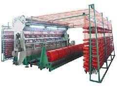 Оборудование производства овощной сетки