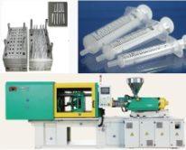 Оборудование производства шприцев из Китая
