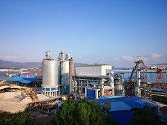 Оборудование производства порошка из отходов металлургии из Китая