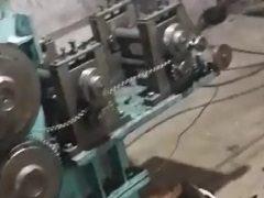 Оборудование для производства клипс