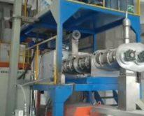 Оборудование для производства экструдированного корма